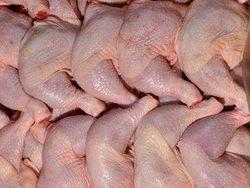 Торговая война или брак: 40 тонн мяса птицы Россия вернула в Украину