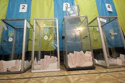 Публикацию соцопросов до завершения выборов запретили