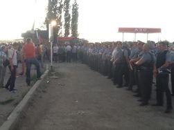 Россия: чеченцев массово вывозят из города Пугачев