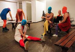 Pussy Riot вспомнили и поддержали в Брюсселе: что удивило экспертов