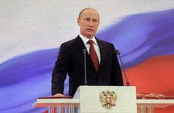 Путин о назначении Медведева премьер-министром - это не игра