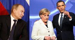 Самые влиятельные люди: Обама первый, Меркель обходит Путина