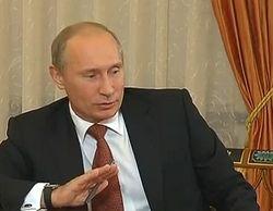 СМИ: Путину заменят имидж мачо на образ умудренного патриарха