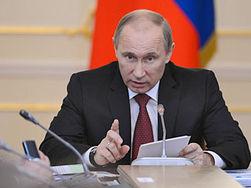 Путин предложил вернуться к смешанной системе