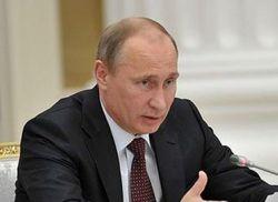 Путин наградил Колесниченко и Кивалова за русский язык в Украине