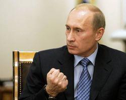 Владимир Путин поддал критике работу полиции РФ. Мнения ВКонтакте