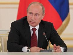 Владимир Путин о переходе на зимнее время. Споры в Одноклассники.ру