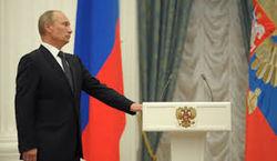 Кто из звезд кино и шоу-бизнеса ближе Кремлю: награды из рук Путина