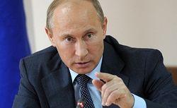 После критики Путина в Мурманской области уволили министра