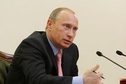 Путин предложил безвизовый режим для спортсменов