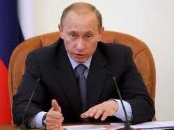 Президент Путин: необходима государственная поддержка вернувшихся в Россию ученых