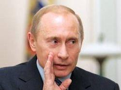 После ухода Путин планирует заниматься правом, литературой и соцвопросами