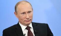 Владимир Путин о письмах Бориса Березовского