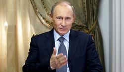 Путин поздравил Януковича с Днем независимости, напомнив об СНГ