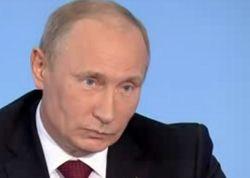 В Кремле говорят, что Путин будет на саммите ЕС-Россия