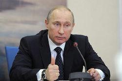 Антисемитский акцент в оценке Путиным Pussy Riot