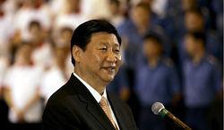 Си Цзиньпин - возможный лидер Китая
