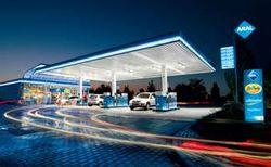 ВР планирует продать сеть автозаправок в Германии