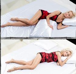 Ведущая «Дома-2» Ольга Бузова продолжает хвастаться эротическими фото