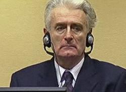 Радован Караджич оправдан по обвинению в геноциде