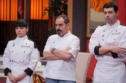 Пекельна кухня 3: победу на шоу одержала Евгения Рафаловская