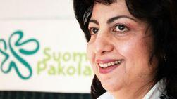 Малалай Рахим