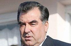 Эмомали Рахмонов