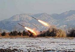 КНДР запускает ракеты, а Япония готовится их сбить