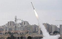 Туристам: Израиль обстреляли ракетами, есть пострадавшие