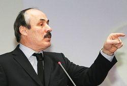 Глава Дагестана хочет привлечь русских и поднять регион