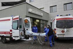 ВКонтакте переживают за женщину, раненую при убийстве Деда Хасана