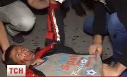 В МВД считают, что беспорядки во Врадиевке устроили пьяные люди