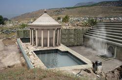 Турция: археологи Италии раскопали вход в царство мертвых