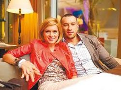 СМИ об очередном расставании Бородиной и Терехина на Дом-2