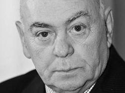 Скончался известный актер Анатолий Равикович