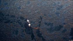 За разлив нефти в мексиканском заливе ВР заплатит 4,5 млрд. долл.