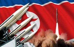 разоружение Северной Кореи