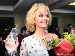 Скандал: Для ВВС певица Валерия перечислила геев российского шоу-бизнеса