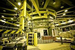 исследовательский реактор