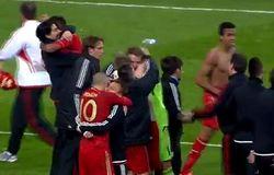 «Реал» и «Бавария» состязались в мастерстве пробития пенальти