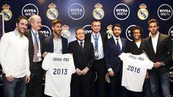 """Мадридский """"Реал"""" умеет себя подать и продать"""