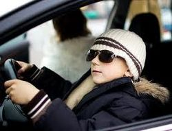 Ребенок в 6 лет угнал машину отца, - уроки родителям