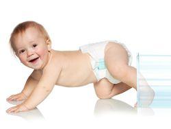 """СМИ: В США родился первый ребенок """"из пробирки"""""""