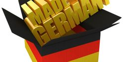 рецессия в Германии
