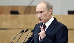 Пресс-секретаря «умилили» поиски плагиата в речах Путина и Иванова