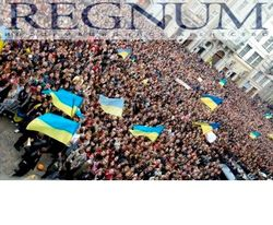 Прав ли REGNUM, ожидая взрыв возмущения в 2013г. на востоке Украины