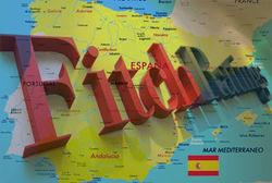 Рейтинг Испании понижен – до «спекулятивного» всего 2 шага