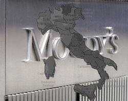 Рейтинг Италии устремился вниз – еще не дно, но близко