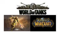 Биржевой лидер: в рейтинге MMORPG игр в России впереди World of Tanks и Aion