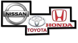 Рейтинг Masterforex-V: Nissan и Toyota - лидеры доверия инвесторов биржи